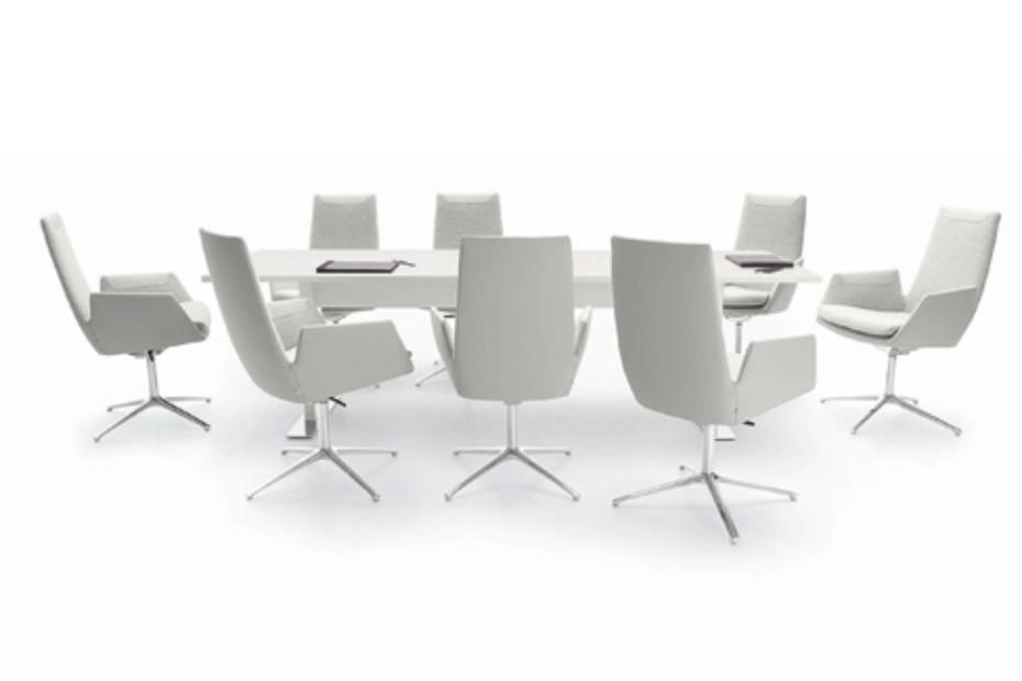 Cordia swivel chair