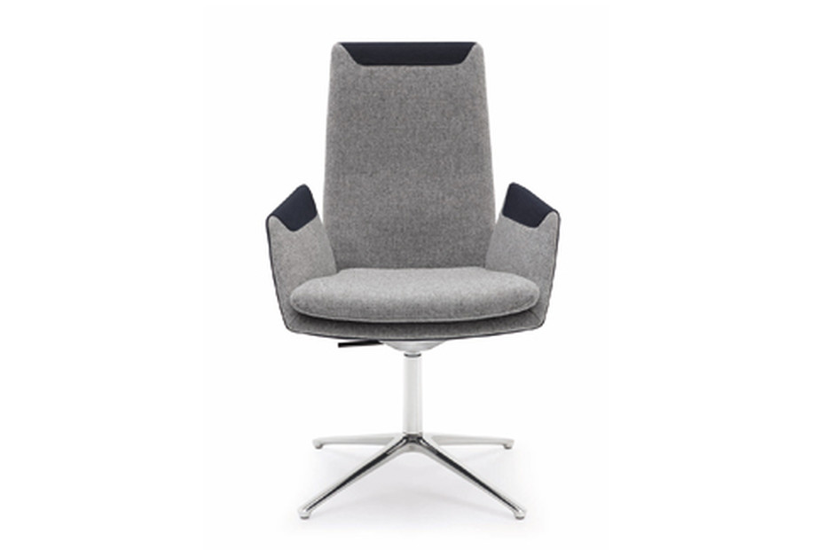 Cordia swivel chair