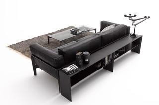 Elm sofa shelf  by  COR