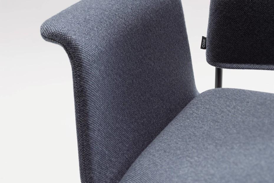 Fino office swivel chair