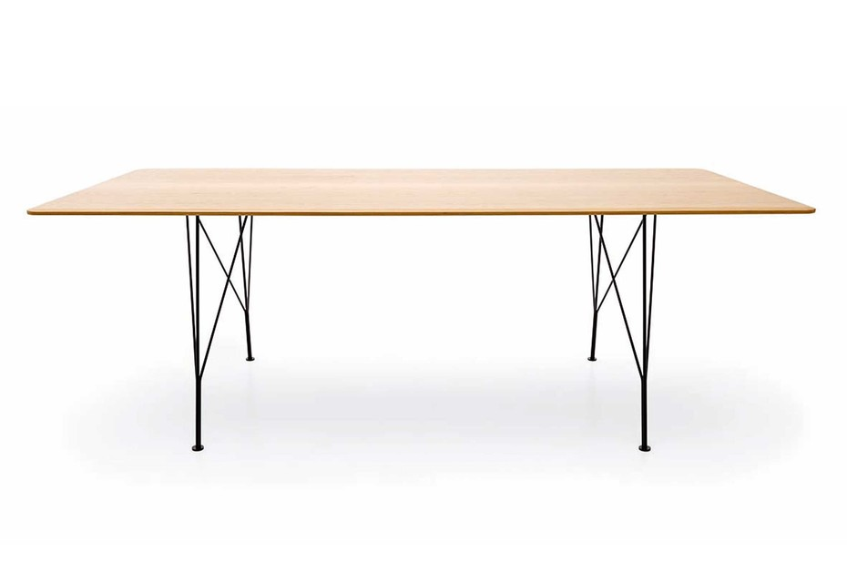 Jalis dining table
