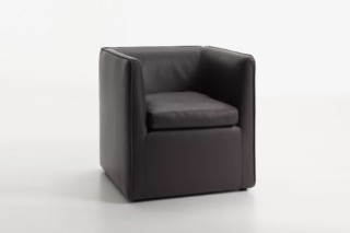 Mell armchair ground close  by  COR