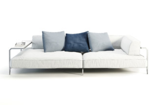 Sabal modular sofa  by  Coro