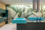 Silestone by Cosentino® Acqua Fraccaroli - Kitchen  by  Cosentino