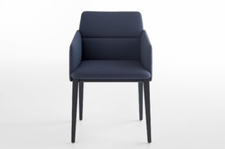 Aura armchair  by  Crassevig