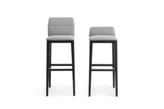 Aura bar stool  by  Crassevig