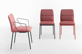 Aura with armrests  by  Crassevig