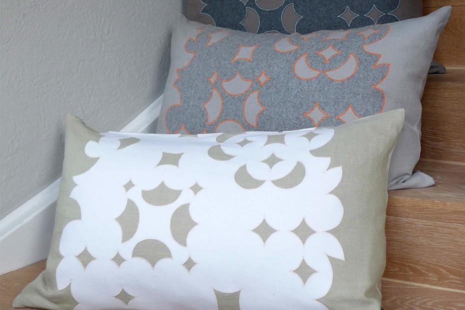Cushion Mira