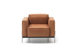 DS-21 armchair  by  de Sede