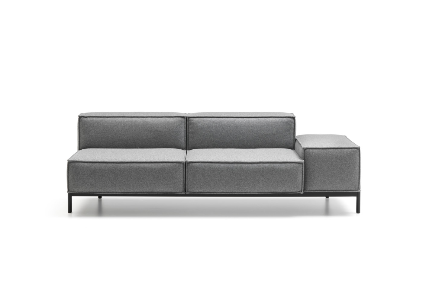 ds 21 sofa von de sede stylepark. Black Bedroom Furniture Sets. Home Design Ideas