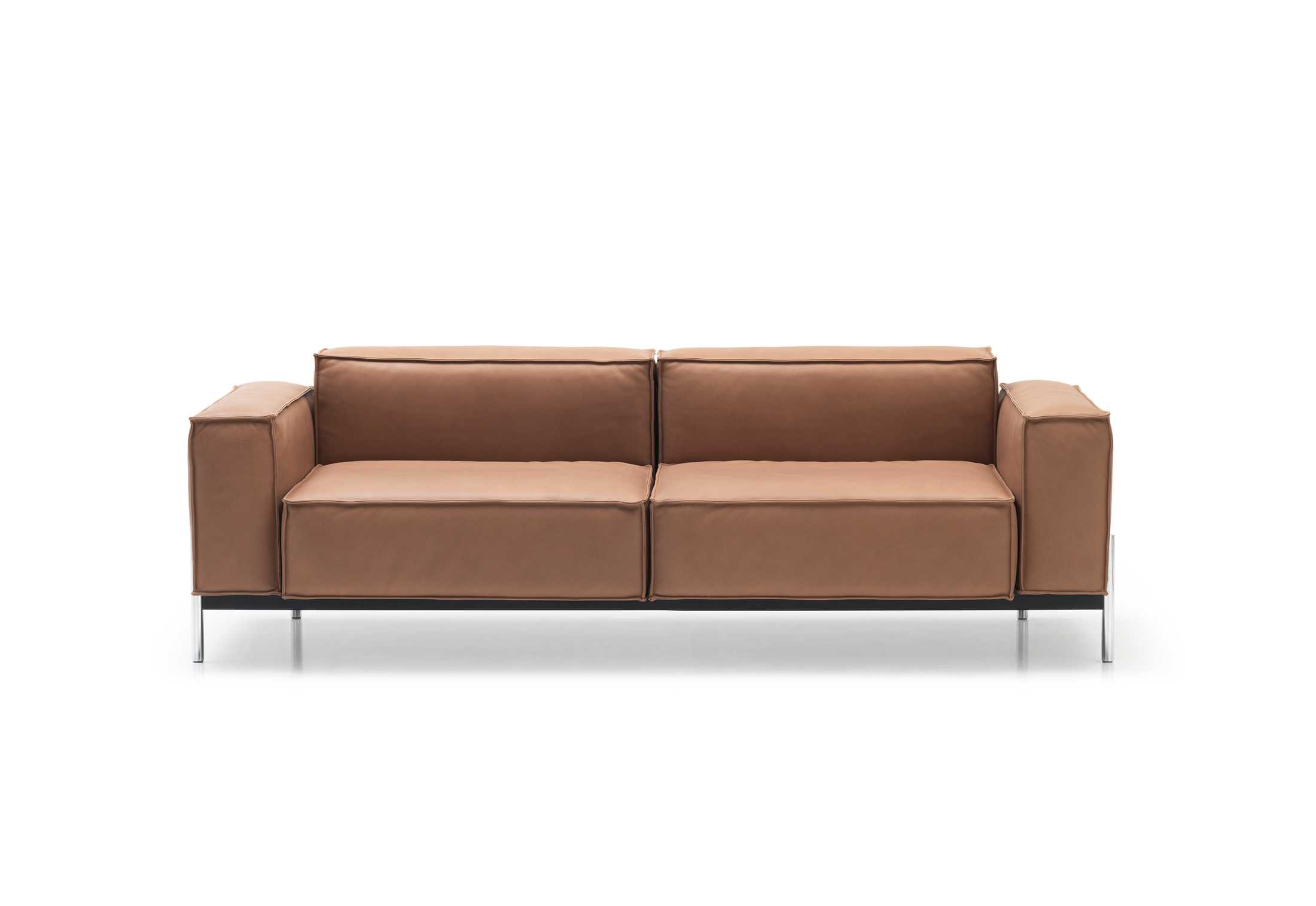 Ds 21 sofa von de sede stylepark for Sitzlandschaft sofa