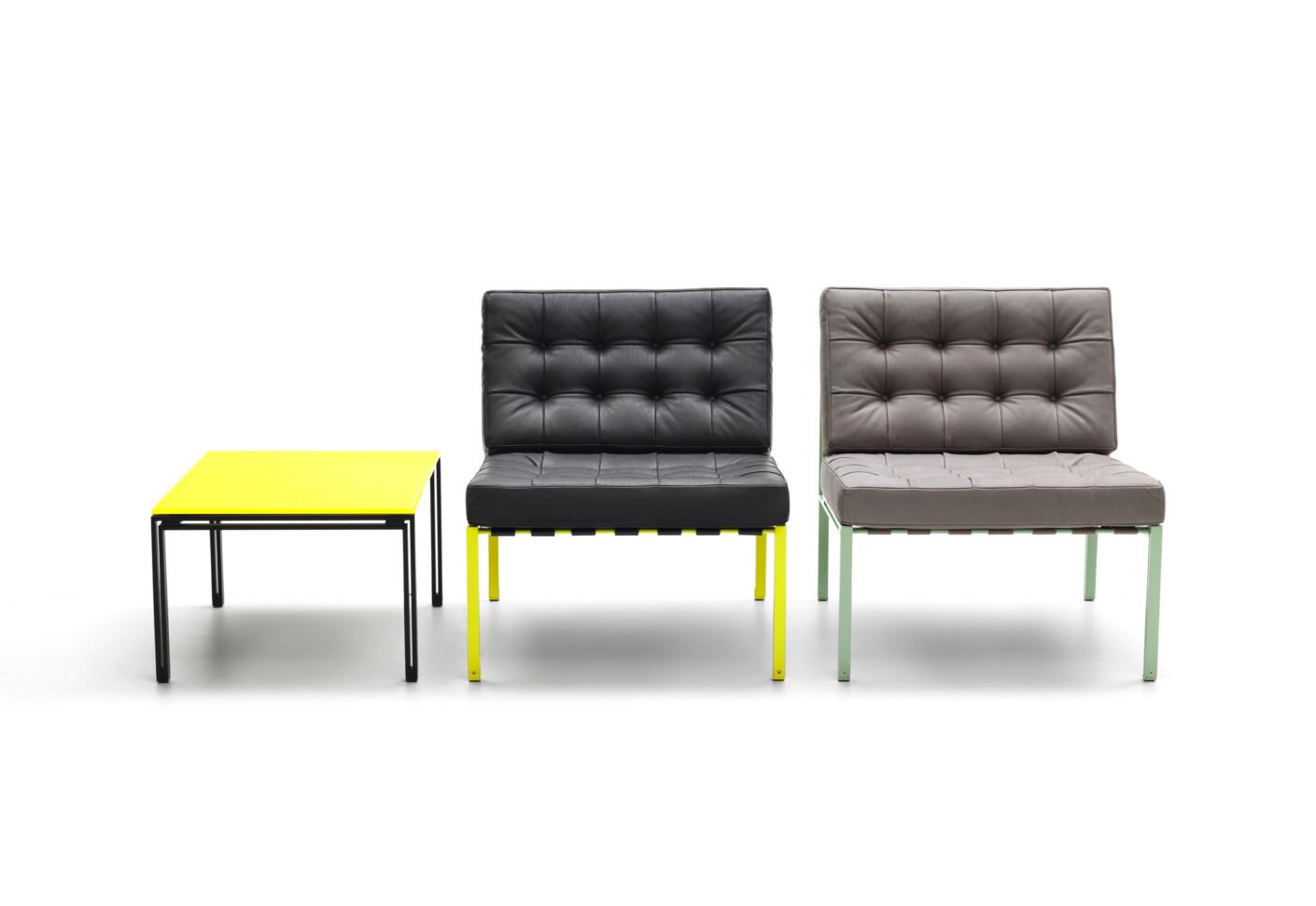 Kt 221 Armchair By De Sede Stylepark