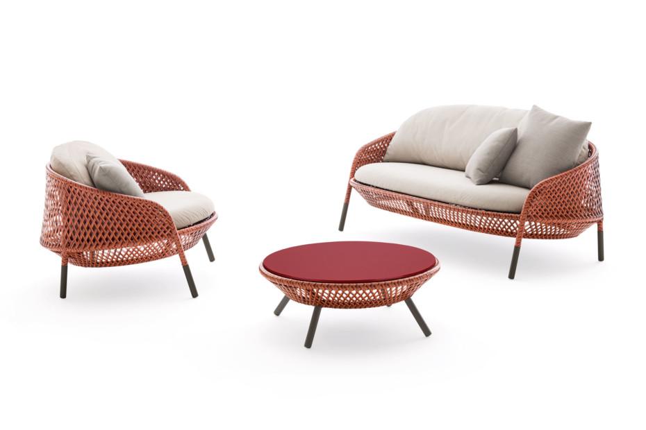 AHNDA armchair
