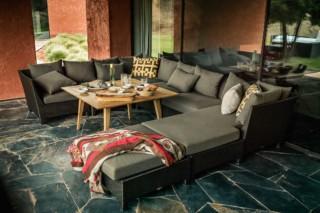 BARCELONA Lounge  von  DEDON