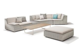 LOU Lounge-System  von  DEDON