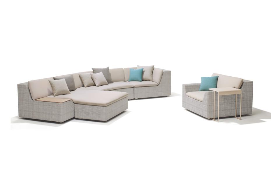 LOU Lounge-System