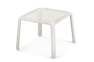 SEASHELL side table  by  DEDON