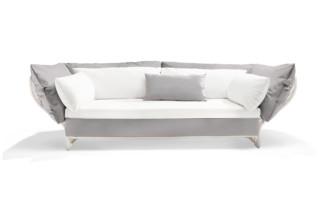 TIGMI sofa  by  DEDON
