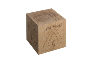 BIGFOOT DICE   by  e15