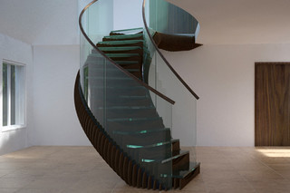 Slice staircase  von  EeStairs