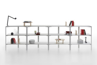Run shelf  by  Emeco