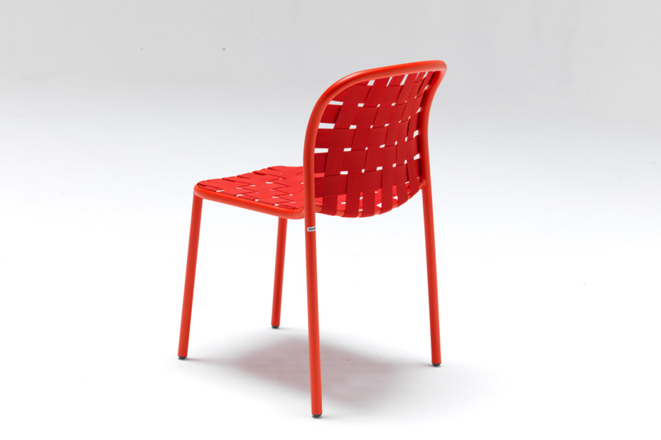 Yard chair