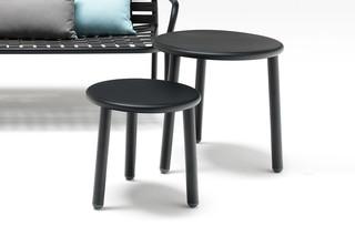 Yard coffee table  by  Emu