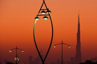 Dubai Festival City   von  ewo