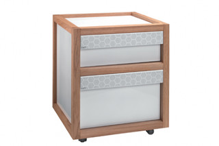 Double Drawers  von  Ex.t