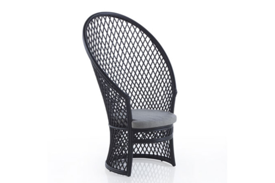 Copa armchair