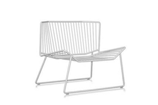 Out Line armchair  by  Expormim