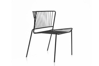 Out Line chair  by  Expormim
