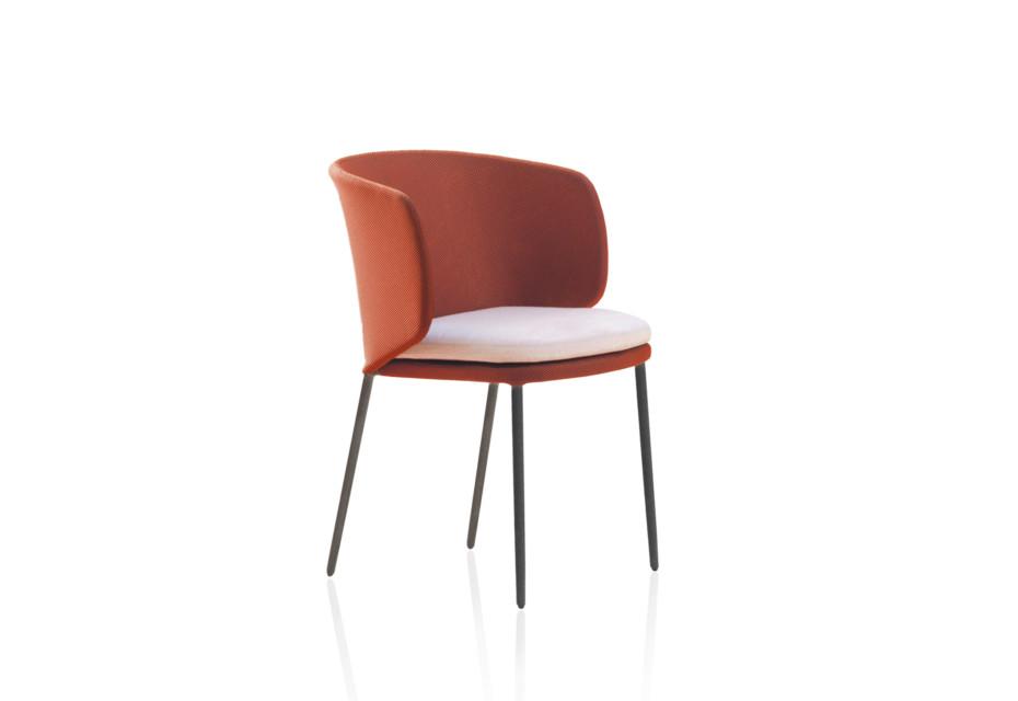 Senso Chairs Sessel C192
