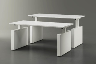 Height Adjustable Tables  von  Fantoni