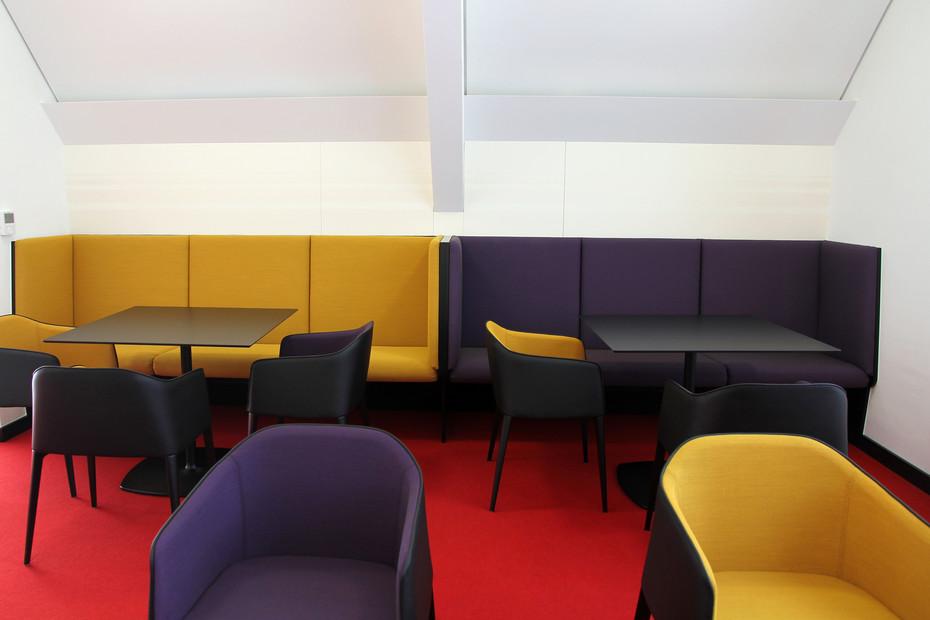 Kreissparkasse Waiblingen cafeteria