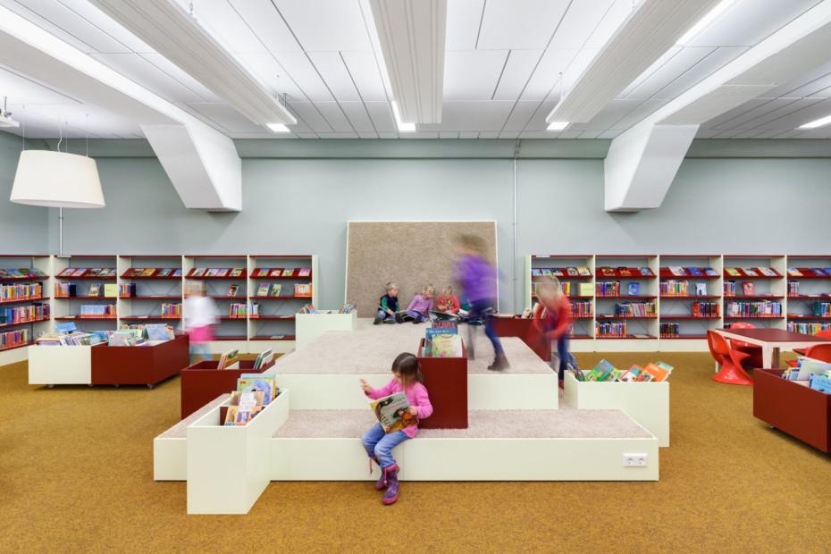 Library St. Lamberti, Ochtrup