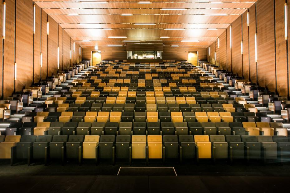 Oststadt Theater, Mannheim