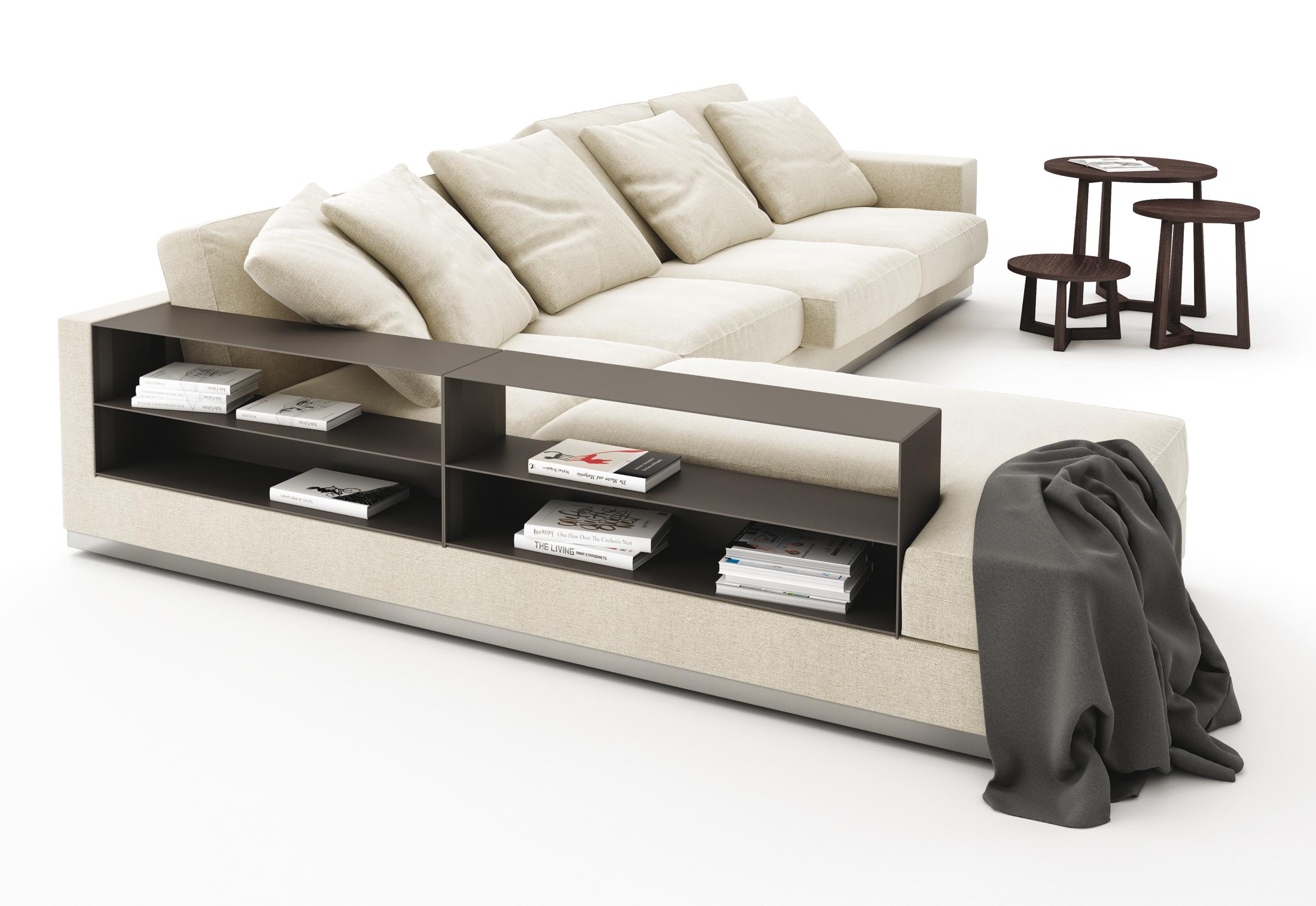 Big Bob Modular Sofa By Flexform