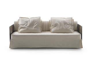 Eden sofa bed  by  Flexform