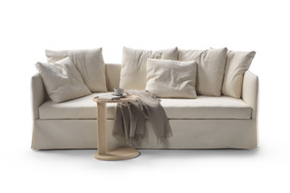 Twins sofa bed  by  Flexform