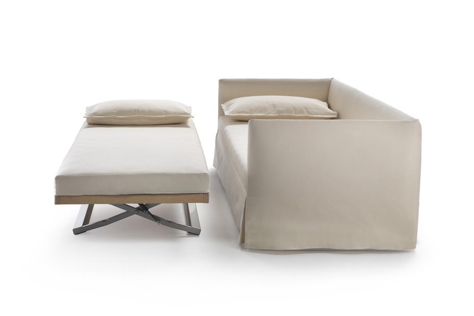 Twins sofa bed