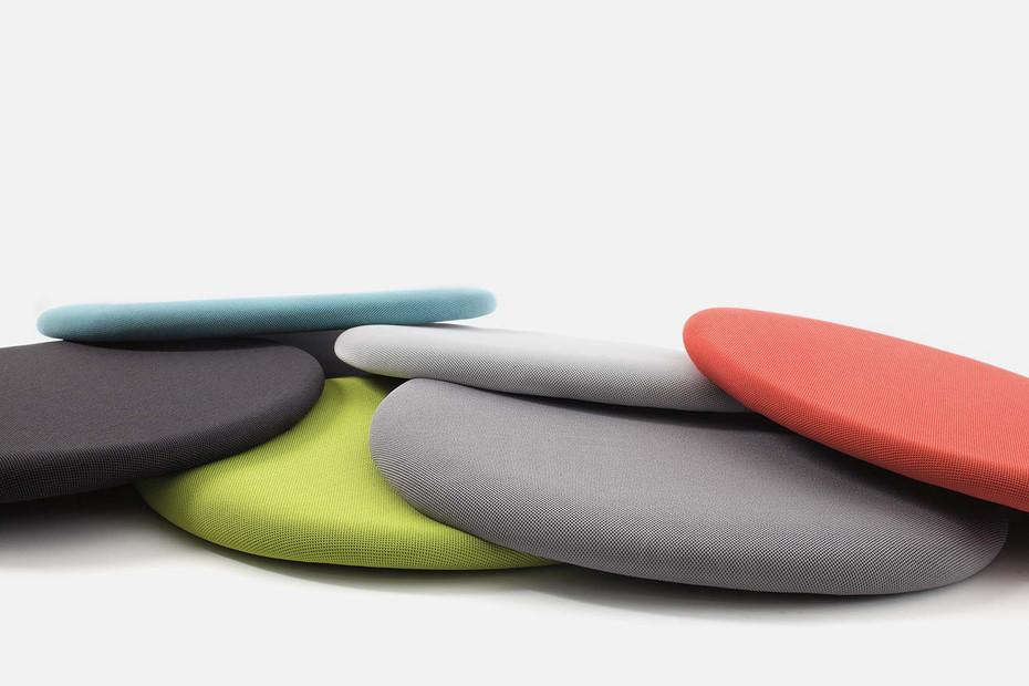 PRO 4-Leg upholstery