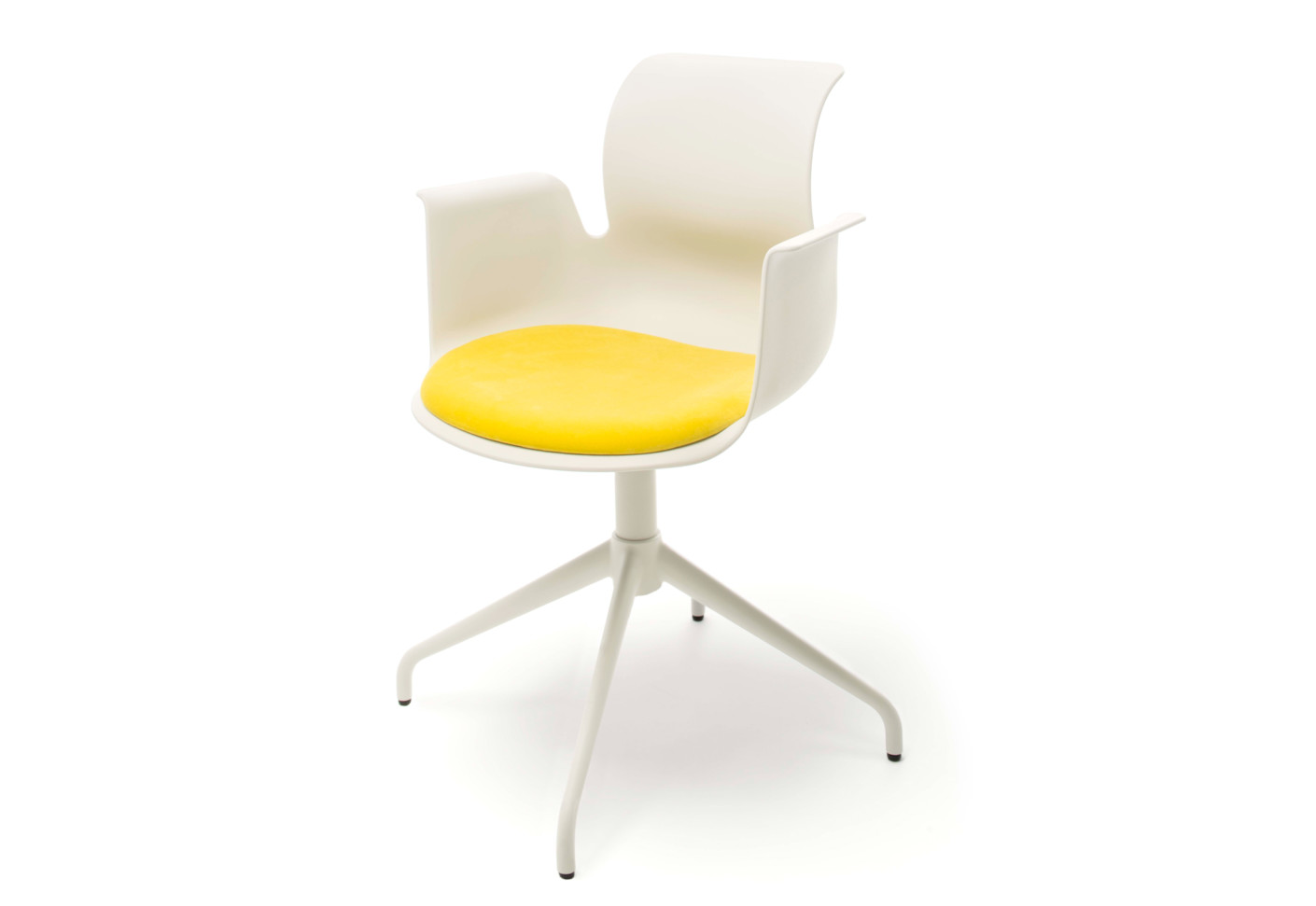 Pro Armchair 4 Star With Seat Padding By Fl 246 Totto Stylepark