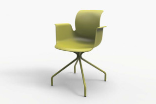 PRO ARMCHAIR X-Frame  by  Flötotto