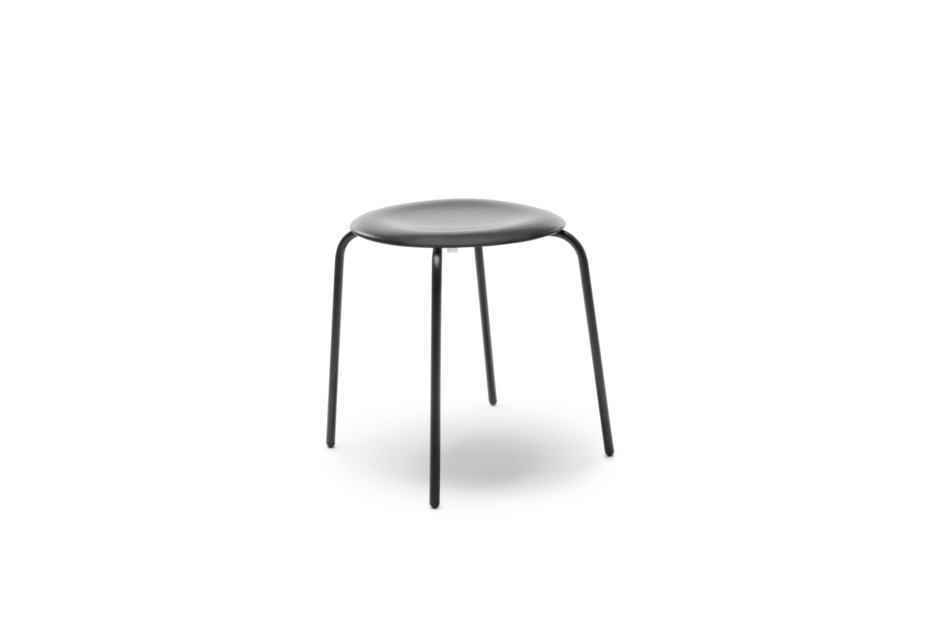 PRO STOOL four-legged frame low