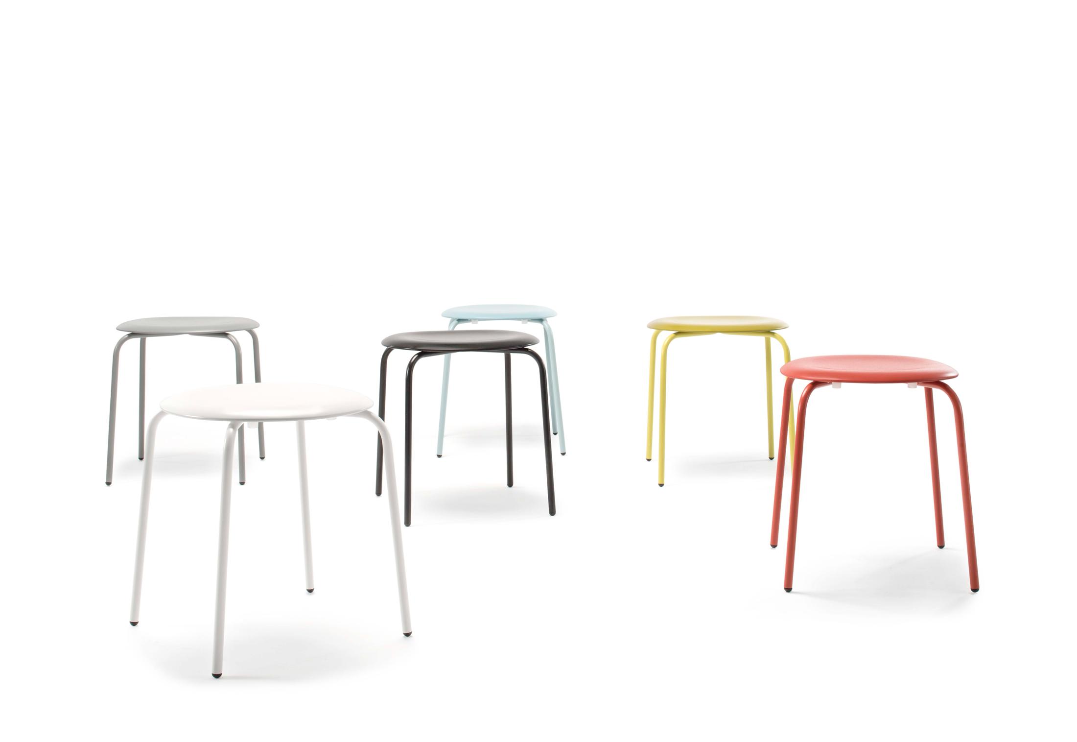 pro stool four