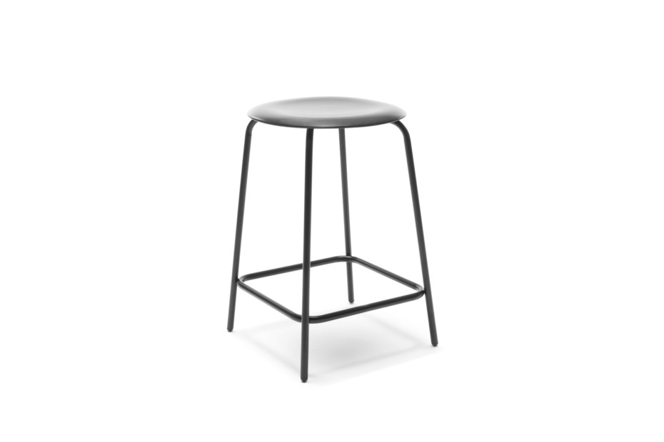 PRO STOOL four-legged frame medium
