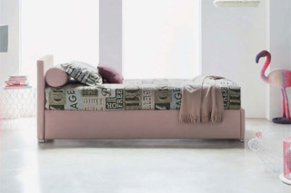 Biss A headboard  by  FLOU