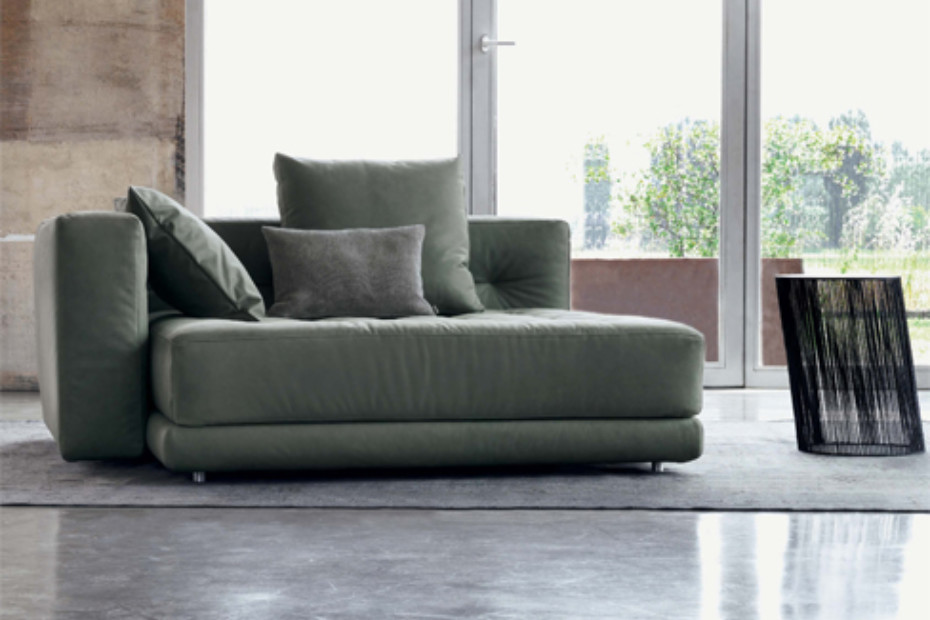 Doze corner sofa