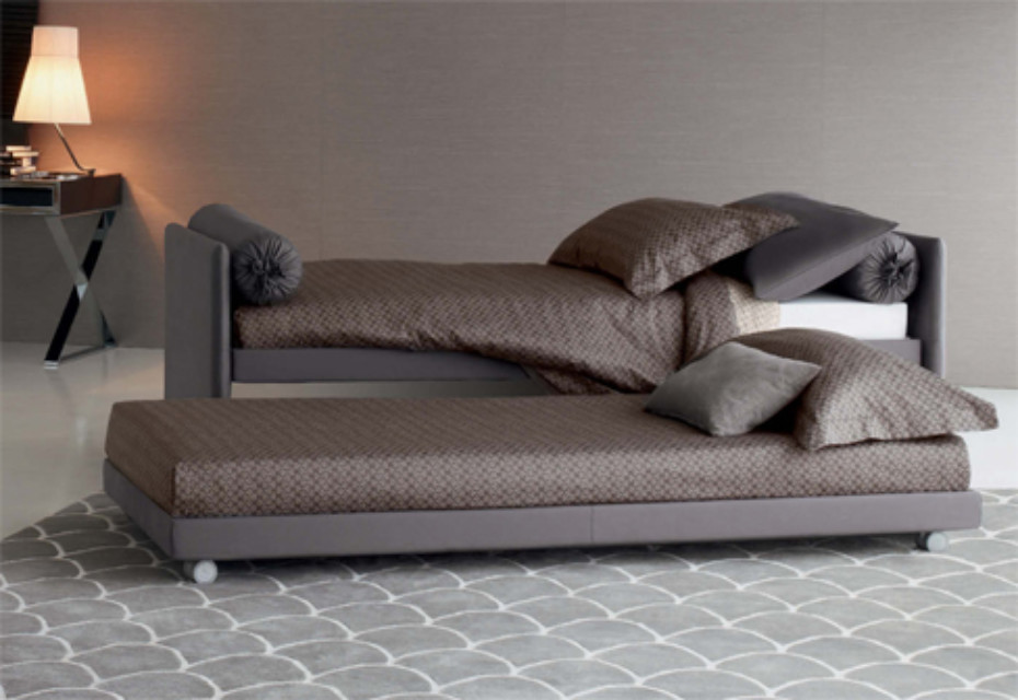Duetto two single beds